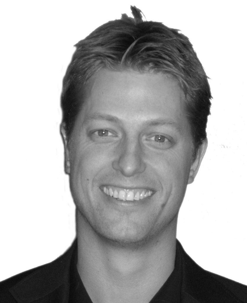Johan Lassing