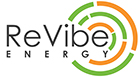 Revibe Energy Retina Logo