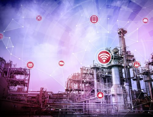 Industrial IOT is the most important tech scene you haven't heard of